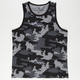 SHOUTHOUSE Ambush Boys Tank
