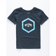 BILLABONG Access Little Boys T-Shirt (4-7)