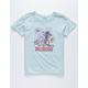 BILLABONG Rat Local Little Boys T-Shirt (4-7)