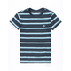 BILLABONG Die Cut Stripe Little Boys T-Shirt (4-7)