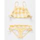 BILLABONG So Golden Tank Little Girls Bikini Set (4-6)