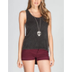 ANM Open Back Womens Tank