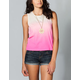 VOLCOM Melted Womens Muscle Tank