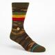 STANCE Liberation Mens Crew Socks