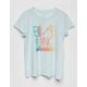 BILLABONG Neon Billabong Girls Tee (Little Girls, Big Girls)