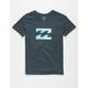 BILLABONG Team Wave Little Boys T-Shirt (4-7)
