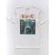 RIOT SOCIETY Jaws Kanji Poster Mens T-Shirt