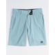 BILLABONG Crossfire Slub Little Boys Shorts (4-7)