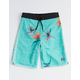 BILLABONG 73 Line Up Pro Little Boys Boardshorts (4-7)