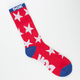 DGK Coastal Mens Crew Socks
