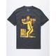 KILL BILL Kill Stance Mens T-Shirt