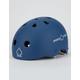 PRO-TEC Classic Certified Matte Blue Skate Helmet