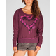 FOX Breaker Womens Sweatshirt