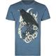 SECRET ARTIST Vision Mens T-Shirt