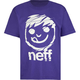 NEFF Shatter Boys T-Shirt
