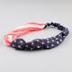 FULL TILT American Flag Chiffon Headband