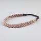 FULL TILT Chain Rope Braid Headband