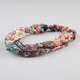 FULL TILT Mixed Media Print Headband