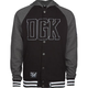 DGK Dugout Mens Jacket