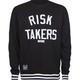 DGK Risk Takers Mens Sweatshirt