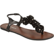 MISBEHAVE Rose Womens Sandals
