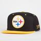 ROCKSMITH Ninjasburg Mens Snapback Hat