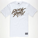 ROCKSMITH Explicit Logo Mens T-Shirt