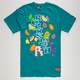 ROCKSMITH Crooked R Mens T-Shirt