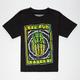 GRENADE Skull Shatter Boys T-Shirt