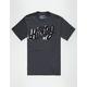 HURLEY Yea Bradda Mens T-Shirt