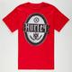 HURLEY Bier Mens T-Shirt
