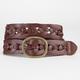 Knot Braid Belt