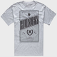 HURLEY Room Mens T-Shirt