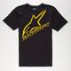 ALPINESTARS Hypno Mens T-Shirt