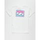 BILLABONG Warchild Little Boys T-Shirt (4-7)