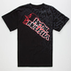 METAL MULISHA Trained Mens T-Shirt