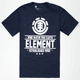 ELEMENT Bolder Mens T-Shirt