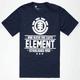 ELEMENT Bolder Mens T-Shirt
