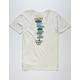 BILLABONG x Dr. Seuss From Here Boys T-Shirt