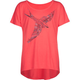 O'NEILL Brix Girls Hi Low Tee