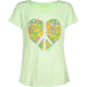 O'NEILL Retro Love Girls Tee