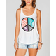 VOLCOM Peace N Stuff Womens Tank