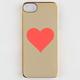 INCASE Single Heart iPhone 5 Case