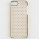 INCASE Multi Hearts iPhone 5 Case
