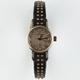 Leather Stud Skinny Watch