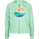 BILLABONG To The Beach Girls Hoodie