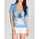 HURLEY Native Beach Womens Tee