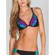 DAMSEL Multi Strap Bikini Top