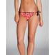 DAMSEL Cross Bikini Bottoms
