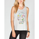 HUNTINGBIRD Mexicana Womens Muscle Tank